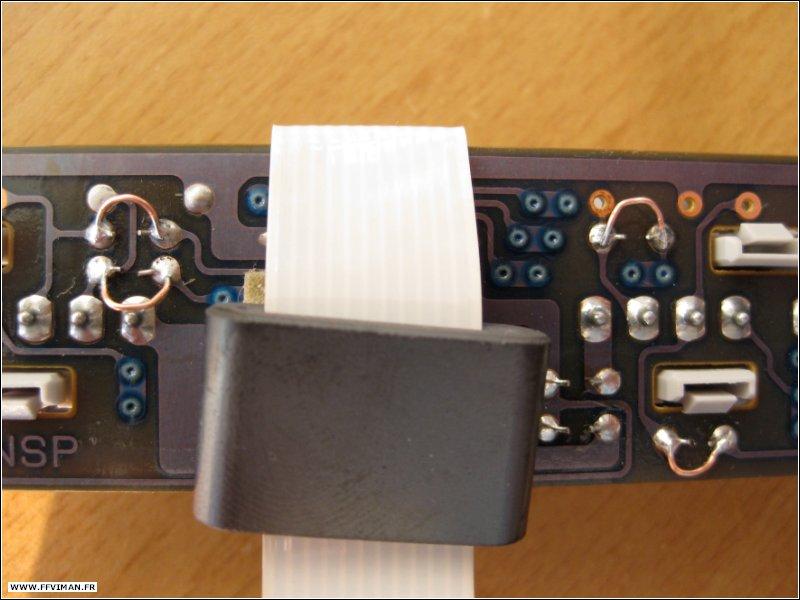 Le meilleur adaptateur import US/JAP de la Snes - Page 7 Point-port-manette-souder