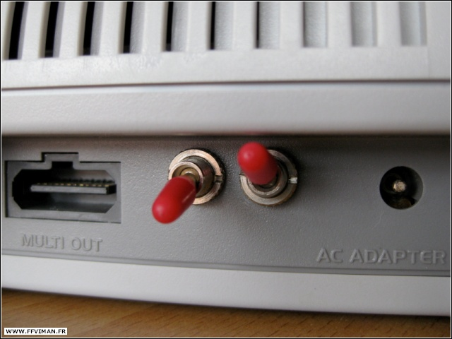 Ze Harro kolèkchyeun Switchs-1h-2b